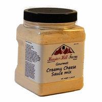 Hoosier Hill Farm Creamy Cheese Sauce powder, 1 lb