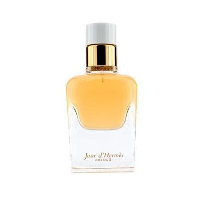 Hermes Jour D'hermes Absolu Eau De Parfum Refillable Spray For Women 50Ml/1.6Oz