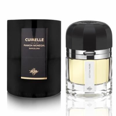 Ramon Monegal Cotton Musk 1.7 oz Eau de Parfum Spray
