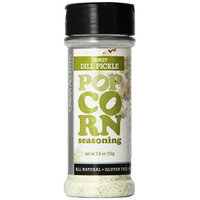 Tangy Dill Pickle Popcorn Seasoning 2.6oz