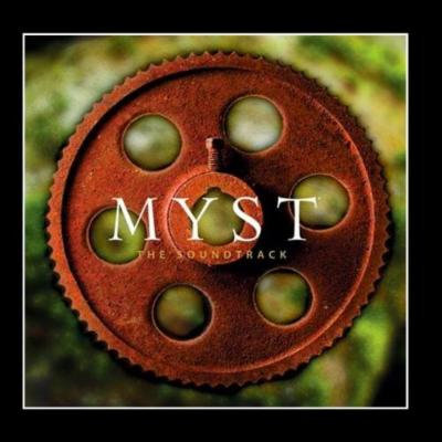 Myst - The Soundtrack