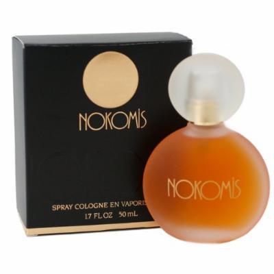 Nokomis Perfume by Coty for Women. Cologne Spray 1.7 oz / 50 Ml