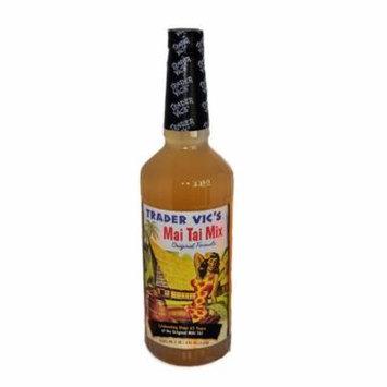 Trader Vic's, Mai Tai Drink Mix 32oz.
