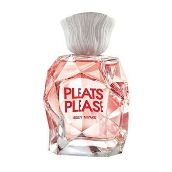 Pleats Please FOR WOMEN by Issey Miyake - 1.6 oz EDT Spray
