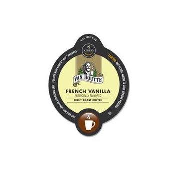 32 Count - Van Houtte French Vanilla Coffee Vue Cup For Keurig Vue Brewers