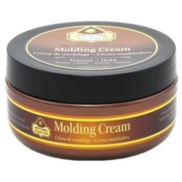 One N Only Argan Oil Molding Cream 2oz (2 Pack)