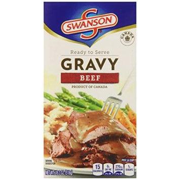 Campbell's Swanson Gravy Beef
