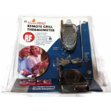 Smart BBQ RF Remote Grill Thermometer