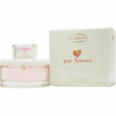 Par Amour Toujours By Clarins For Women. Eau De Toilette Spray 1.7 oz
