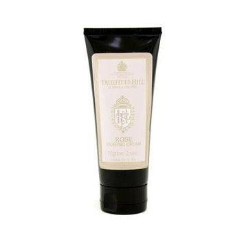 Rose Shaving Cream (Travel Tube) 75g/2.6oz