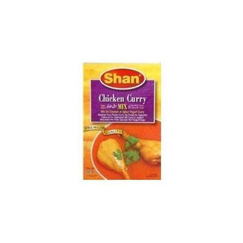 Shan Chicken Curry Mix (Masala)