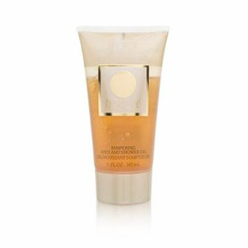 Nokomis by Coty for Women 5.0 oz Perfumed Shower Gel