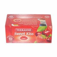 Teekanne Sweet Kiss mit Kirsche-Erdbeer-Aroma - 1 x 60 g