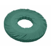 Scotch-Brite Radial Bristle Brush Replacement Disc T-S 50 Refill, 6000 RPM, 8