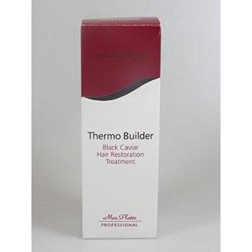 Mon Platin Thermo Builder Black Caviar Hair Restoration Treatment 6.8oz
