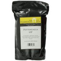 Elmwood Inn Fine Teas, Ceylon Pettiagalla Estate Orange Pekoe Black Tea, 16-Ounce Pouch