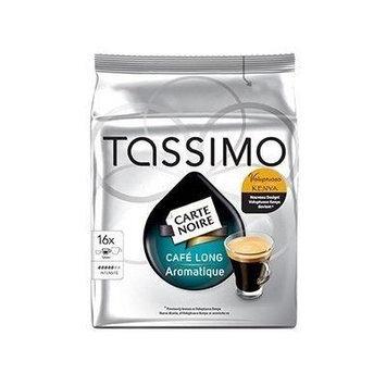 Tassimo Carte Noire Long Aromatique 16 T Disc Pack Of 4