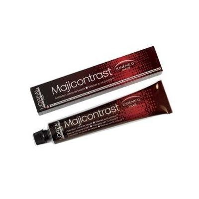L'Oréal Paris Majicontrast Permanent Hair Color