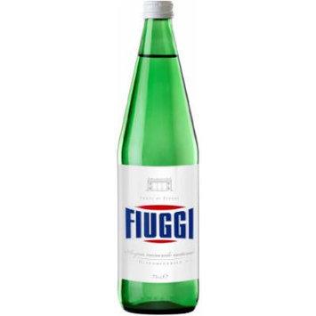 Fiuggi Water - 1 Liter Natural (6 Bottles)