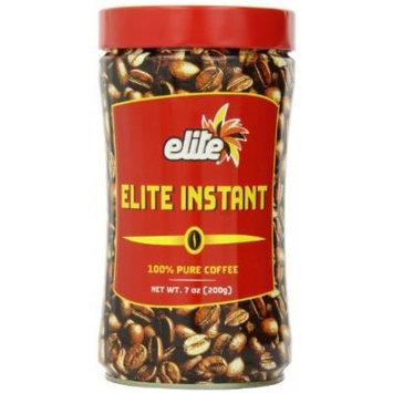 Elite Instant Coffee 7oz. (6)