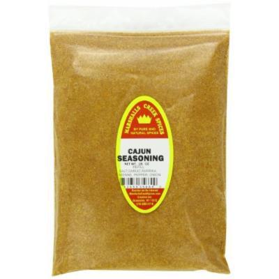Marshalls Creek Spices Cajun Seasoning Refill, 18 Ounce (Pack of 12)