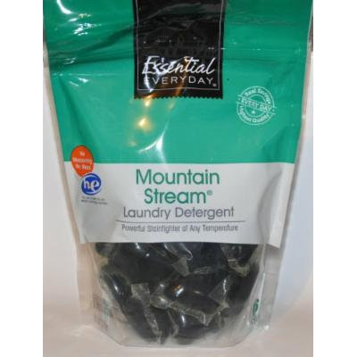 Mountain Stream Laundry Detergent HE