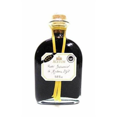Acetum FIASCHETTA Balsamic Vinegar of Modena - 8.45 oz (2 Pack)