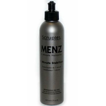 Scruples Menz 1 Minute Stabilizer - 8.5 oz