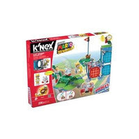KNEX Super Mario Cat Mario Building Set.