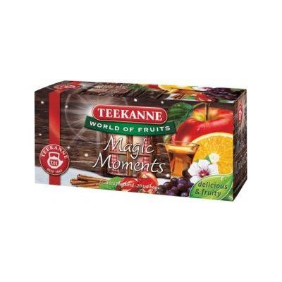 Teekanne Magic Moments Winter Tea- Pack of 2 - 40 tea bags -