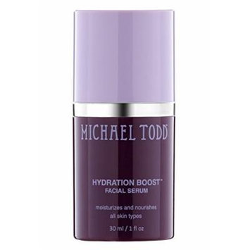 Michael Todd Hydration Boost Facial Serum , 1 Oz Airless Bottle