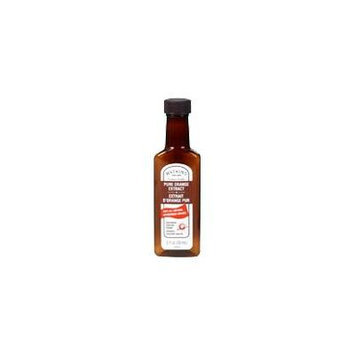 All Natural Pure Orange Extract 2 oz