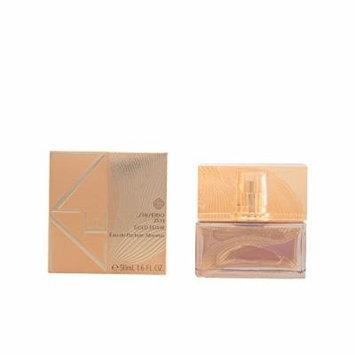 Shiseido Zen for Women Gold Elixir Eau De Parfum Spray