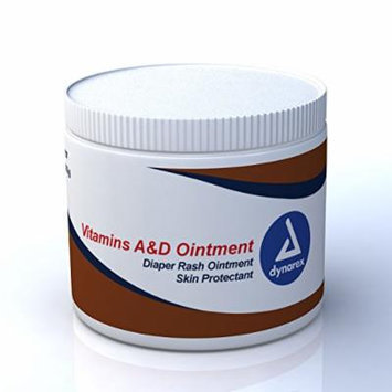 A&D OINTMENT Prevent Diaper Rash & Skin Care 1 lb Each 15oz BABY PROTECTION