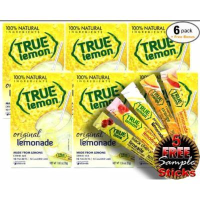 True Lemon Lemonade Drink Mix