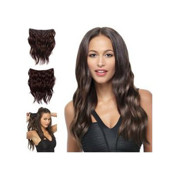 Hairdo 16 Inch Loose Waves Extension (HD16LW) (Midnight Brown (R4))