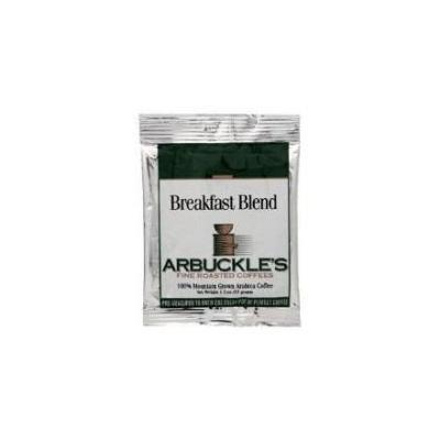 Coffee Brkfst Blend 1.3 OZ (Pack of 10)