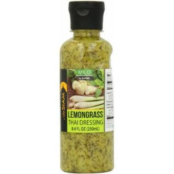 deSIAM Thai Dressing, Lemongrass, 8.4 Ounce