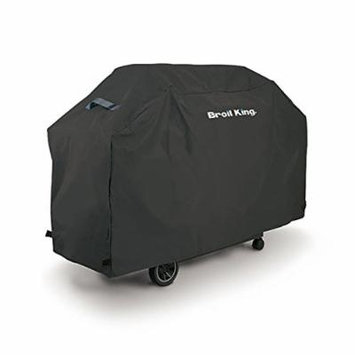BroilKing 67470 Select Grill Cover, 51