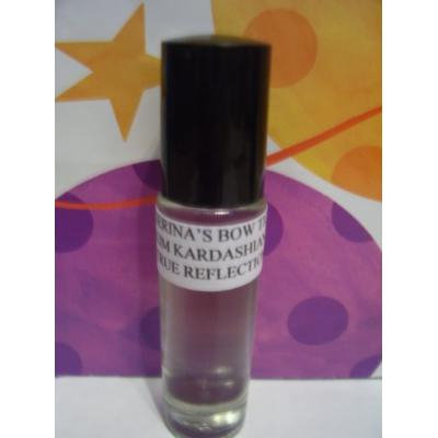 Women Perfume Premium Quality Fragrance Oil Roll On - similar to Kim Kardashian True Reflection