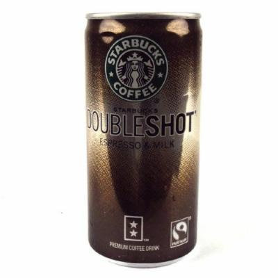 Starbucks Doubleshot 200g