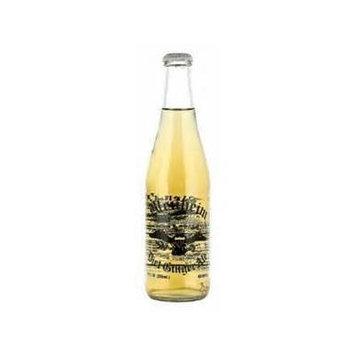 Old Fashioned Blenheim Ginger Ale Diet, 12 oz (12 Bottles)