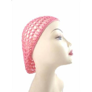 Thicker Hair Net Pink