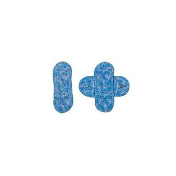 GladRags Cotton Pantyliner 1 Ct