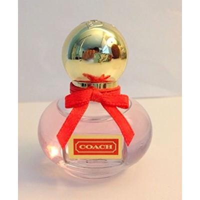 COACH Poppy Eau de Parfum - 0.17 oz/5ml (mini)