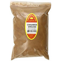Marshalls Creek Spices X-Large Refill Cinnamon, Ground, 20 Ounce