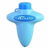 1 X Click Mosquito Bite Relief Device Blue