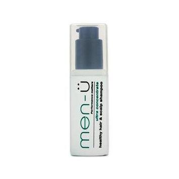 Men-u Healthy Hair & Scalp Shampoo 3.3oz