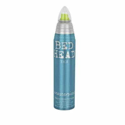 Tigi BED HEAD masterpiece Massive Shine HairSpray 300 ml