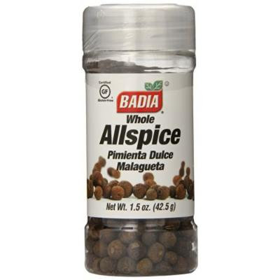 Badia Allspice Whole, 1.5 Ounce (Pack of 12)